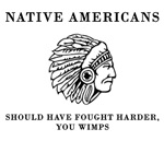 Native American Shirts