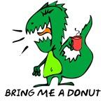 Bring Me A Donut