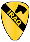 1st Cav. Division IRAQ