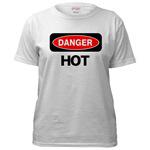 Danger Hot