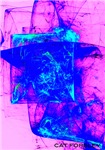 Abstract 1 - Cat Forsley Designs