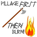 Pillage First