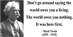 Mark Twain 5
