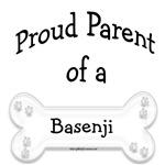 Basenji Proud Parent