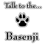 Basenji Talk