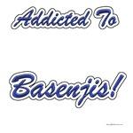 Basenji Addicted