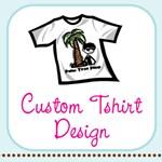 Custom Shirt Designs