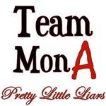 PLL Team Mona