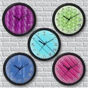 Japanese Kanji Clocks!