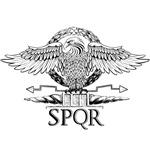 Roman Eagle T-Shirts/Apparel