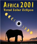 2001 Total Solar Eclipse