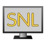 Saturday Night Live (SNL) TV Show Designs