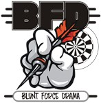 BFD Darts Shirt