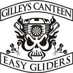 Easy Gliders Darts Team