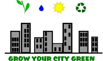 Grow Your City Green