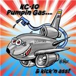 KC-10 Air Tanker