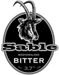 Sable Mashonoland Bitter