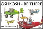 Oshkosh - Be There