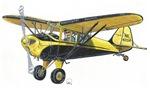 Taylorcraft Airplane