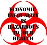 Economic Inequality is Hazardous to Our Health