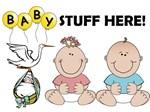 BABY & KIDS ITEMS