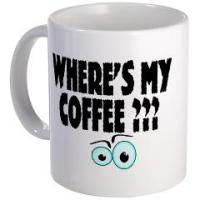 COFFEE MUGS/DRINKWARE