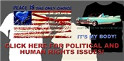 Politics and Human Rights Issues