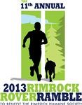 Rimrock Rover Ramble 2013