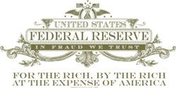 Federal Reserve: In Fraud We Trust