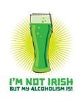 I'm Not Irish, But...