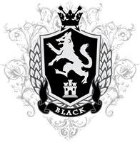 Black Family Crest