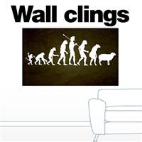 Wall Clings