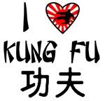 I Heart Kung Fu
