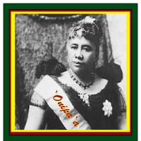 Mature Queen Liliuokalani