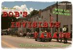 Bob's Invisible Parade