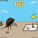 Horseshoe Crab Game