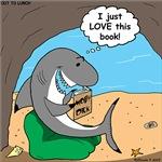 Shark Favorite Book