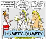 Humpty Dumpty Repair