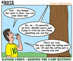 Ranger Corps