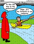 Campsite Canoe