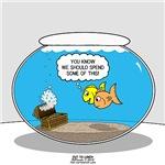 Fishbowl Treasure