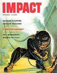 Diving Helmet Magazine