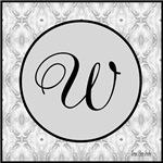 Sterling Script Monogram