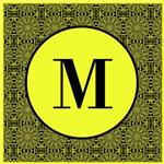 Club Chartreuse Monogram