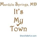 It's My Town
