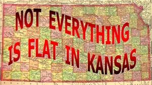 Beautiful in Kansas