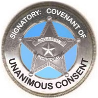 Sovereign & Covenant Badge