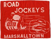 Marshalltown Road Jockeys