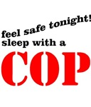 feel safe tonight...