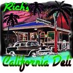 Rich's California Deli